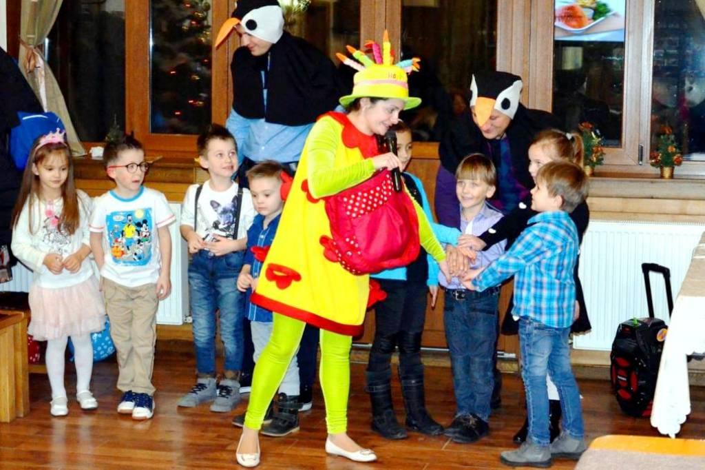 Animatori Pentru Copii Chisinau Zile De Nastere Copii Chisinau